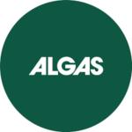 Algas logo
