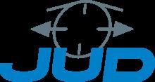 JUD logo