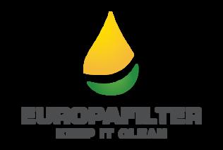 Europafilter logo