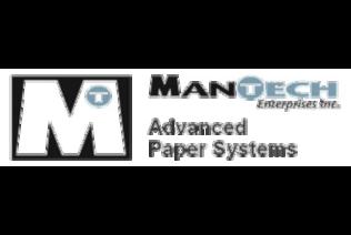 Mantech enterprises logo