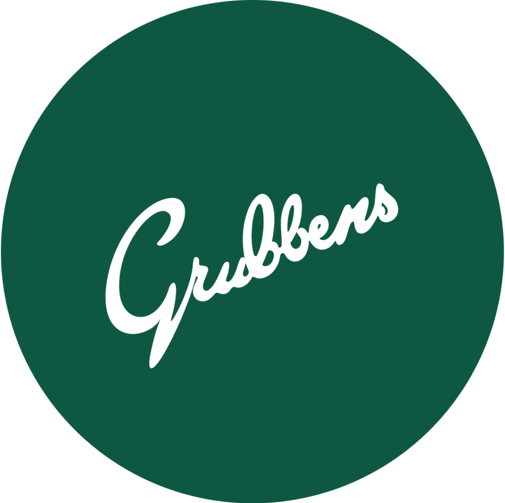 Grubbens logo